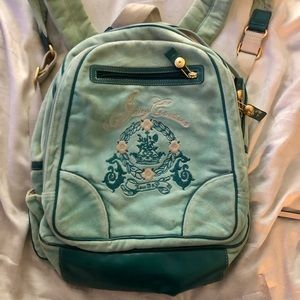 Joucy Couture backpack